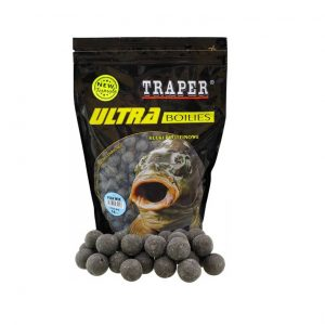 Traper Kulki ULTRA 16mm Fish Mix 1kg