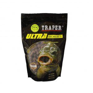 Traper Kulki ULTRA 16mm Czekolada 1kg