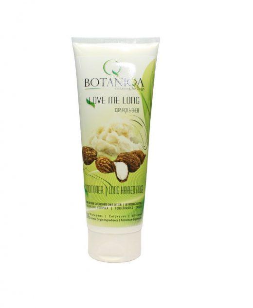 Botaniqa Odżywka Dla Psów Długowłosych 250 ml