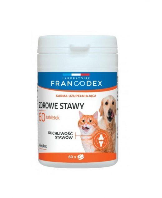 Francodex Zdrowe Stawy 60 tabletek