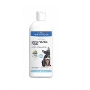 Francodex Szapmpon dla szczeniąt i kociąt 200 ml