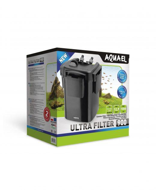 Aquael Filtr Ultra 900