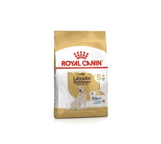 Royal Canin Labrador Retriever +5 3 kg