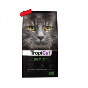 TROPICAT SENIOR