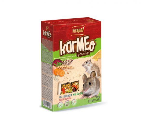 Karma podstawowa dla myszy 500g