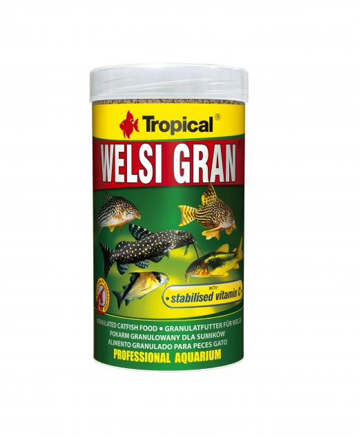 Tropical Welsi Gran 650g/1000ml
