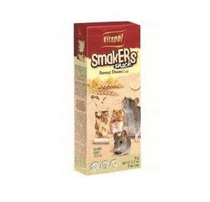 Smakers serowy dla gryzoni 90g/2szt.