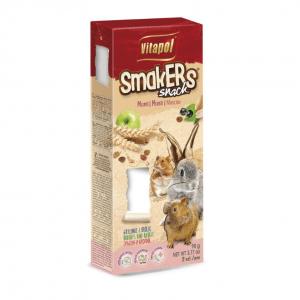 Smakers musli dla gryzoni i królika 90g/2szt.