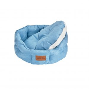 WikoPet Legowisko Puppy Thermo S Blue
