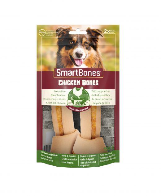 Smart Bones Chicken medium 2 szt.