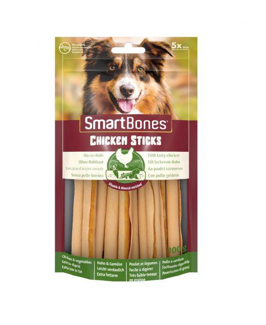 Smart Bones Chicken Sticks 5 szt.