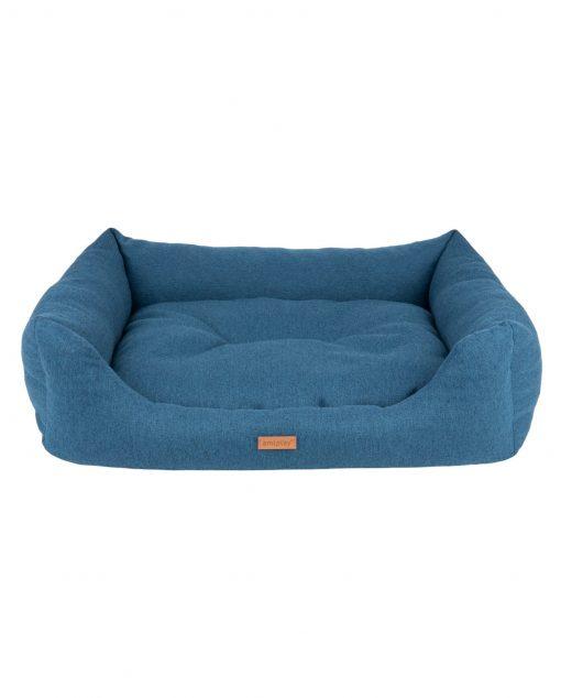 AmiPlay Sofa Montana Niebieska