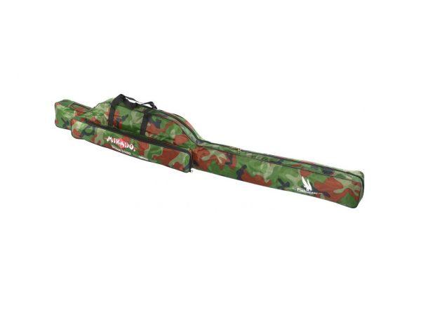 Pokrowiec Mikado 1kom/140cm Camuflage