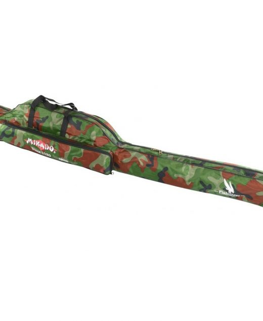 Pokrowiec Mikado 1kom/130cm Camuflage