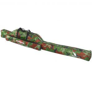 Pokrowiec Mikado 1kom.100cm Camuflage