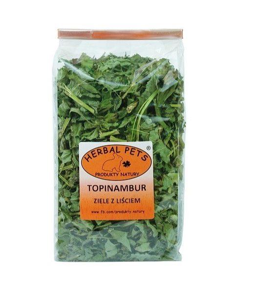 Herbal Pets Topinambur ziele z liściem 70g
