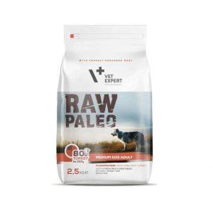 Raw Paleo Medium Adult Turkey 2.5kg
