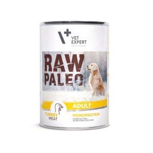 Raw Paleo Adult Monoprotein Turkey 400g