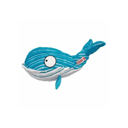 Kong Niebieski Wieloryb S