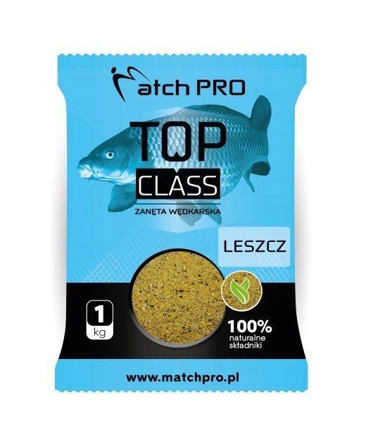 Zanęta MatchPro TOP CLASS LESZCZ 1kg