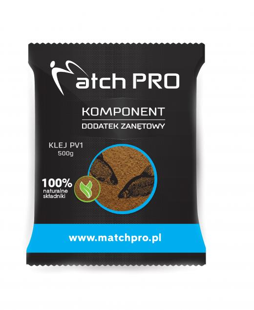 Match PRO komponent klej PV1 500g