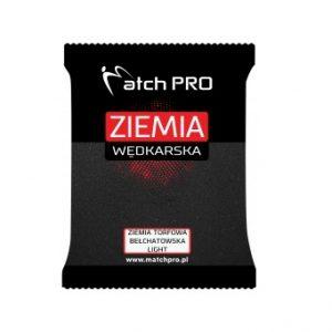 Match PRO ziemia bełchatowska light 1,5kg