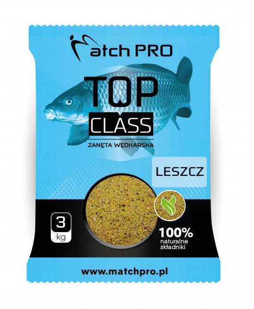 Match PRO zanęta Top Class Leszcz 3kg