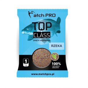 Zanęta MatchPro TOP CLASS RZEKA 1kg