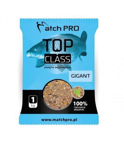Zanęta MatchPro TOP CLASS GIGANT 1kg