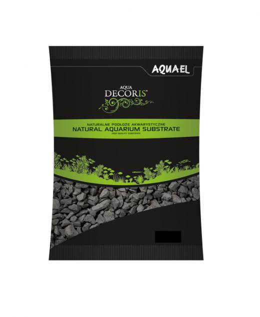 Aquael żwir bazaltowy 2-4 mm 10kg