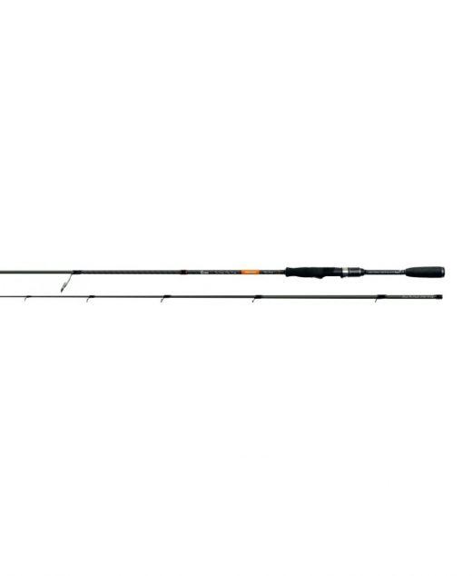 Mistrall Spin Sicata Pro Zander 2.04m 10-35g