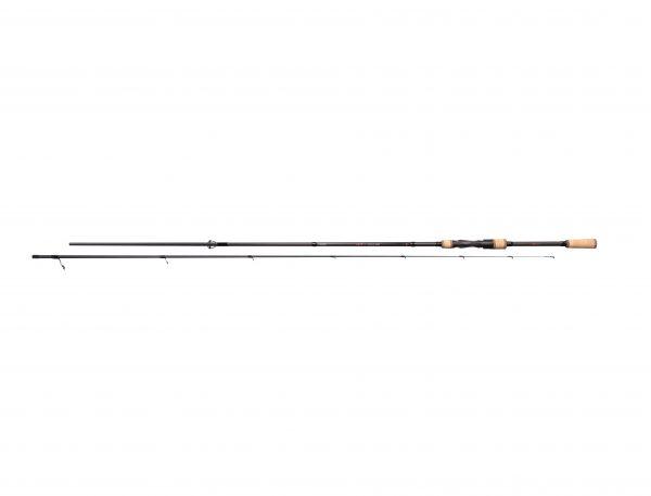 Mikado Spin Red Cut Power Jig 2.44m 10-35g