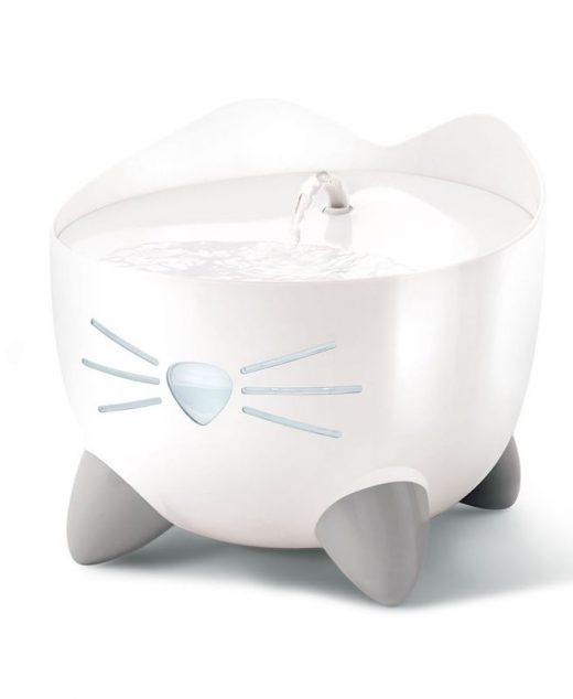 Catit Pixi fontanna dla kota biała