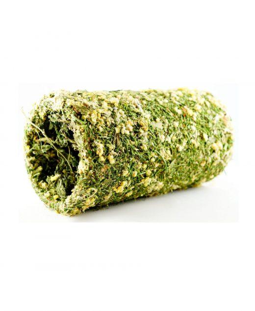 Ham Stake tunel kocankowo-ziołowy z pokrzywą 17cm