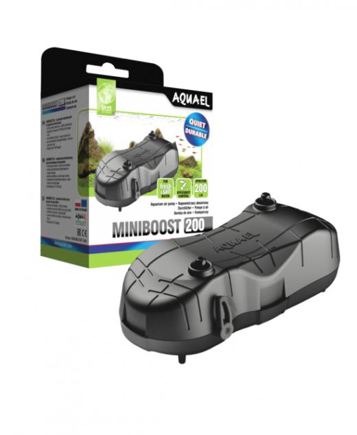 Aquael napowietrzacz Mini Boost 200