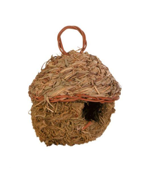 Trixie zawieszany domek dla małych ptaków