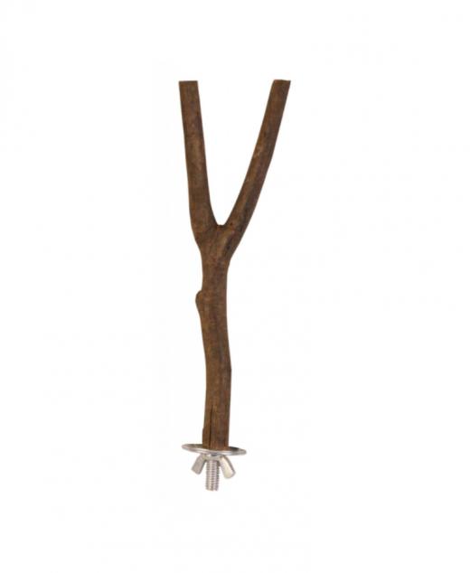 Trixie Żerdź w kształcie litery Y dla ptaków